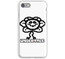 ❤ ♥ Undertale Flowey ♥ ❤ iPhone Case/Skin