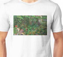 Arrietty x Sprited Away Unisex T-Shirt