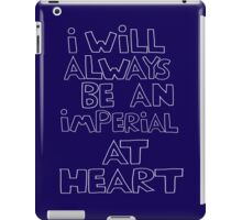 I'm an Imperial iPad Case/Skin