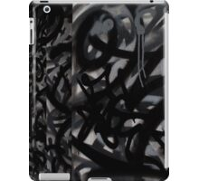 The Steps Of Graffiti iPad Case/Skin