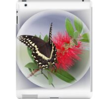 Nectar Connoissuer ll iPad Case/Skin