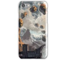 Battle of the Elements iPhone Case/Skin