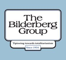 The Bilderberg Group by thedrumstick