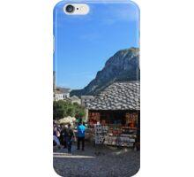 Mostar iPhone Case/Skin
