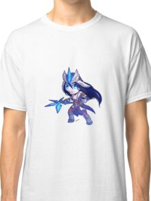 Snowstorm Sivir Classic T-Shirt