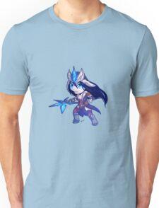 Snowstorm Sivir Unisex T-Shirt