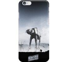 Empire Strikes Back iPhone Case/Skin
