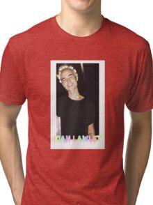 Kian Lawley Tri-blend T-Shirt