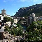 Mostar,2015 by rasim1