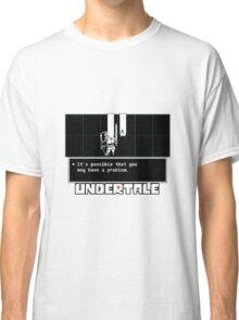 ❤ ♥ Undertale Doge ♥ ❤ Classic T-Shirt