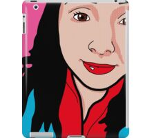 Pop Art - Gabrielle iPad Case/Skin