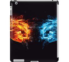 Fist Bump iPad Case/Skin