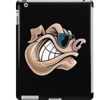 Hog #2 iPad Case/Skin