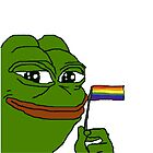 Pepe Pride by masterperson40
