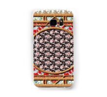 Unique elegant contry gifts Samsung Galaxy Case/Skin