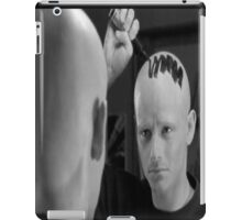 Francis- Malcolm in the middle iPad Case/Skin