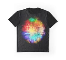 The Universe Seen By God Graphic T-Shirt