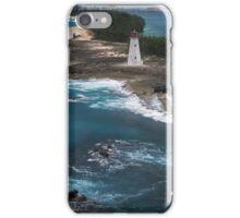 Paradise Island iPhone Case/Skin