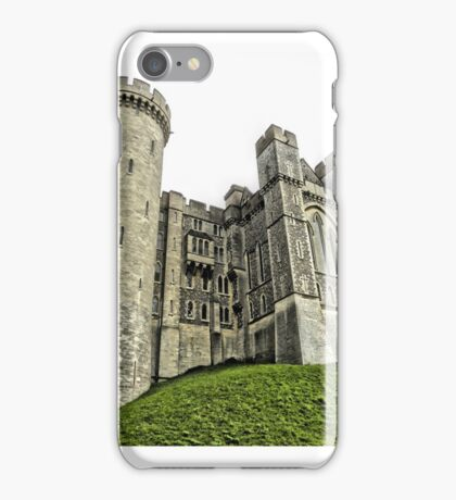 Arundel Castle iPhone Case/Skin