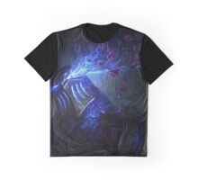 Floral Zed Graphic T-Shirt