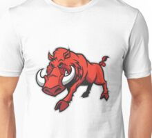 wild hog Unisex T-Shirt
