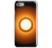 What Kind of Halo? iPhone Case/Skin