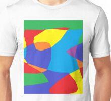 Paint Art Unisex T-Shirt
