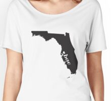 Tampa Bae Women's Relaxed Fit T-Shirt