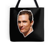 Lord McConaughey Tote Bag