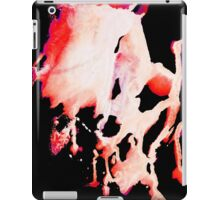 Fire Ink  iPad Case/Skin