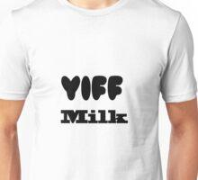 Yiff Milk Unisex T-Shirt