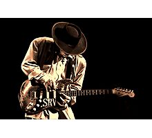 SRV Photographic Print