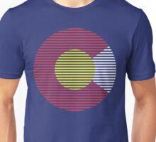 colorado c Unisex T-Shirt