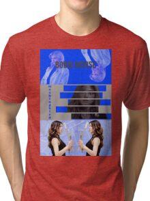 Bobbi Morse  Tri-blend T-Shirt