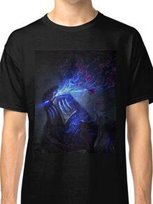 Floral Zed Classic T-Shirt