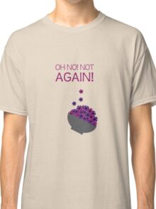 Hitchhiker's Guide to the Galaxy Classic T-Shirt