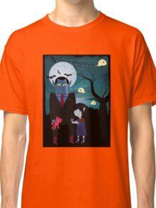 Marceline's dad Classic T-Shirt