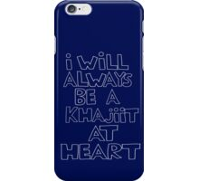 I'm a Khajiit iPhone Case/Skin
