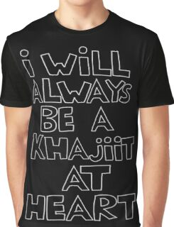 I'm a Khajiit Graphic T-Shirt