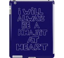 I'm a Khajiit iPad Case/Skin