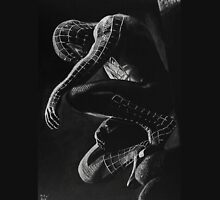Dark Spiderman Unisex T-Shirt