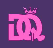 Drama queen logo by rlnielsen4