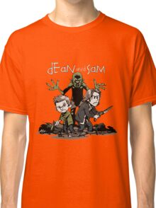 Sam Whinchester Classic T-Shirt