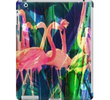 Flamingo Dance iPad Case/Skin