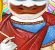 John Wayne Gacy, Pogo The Clown, Serial Killer Sticker