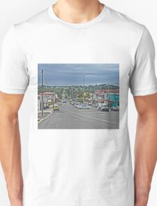 Nanango, Queensland, Australia Unisex T-Shirt