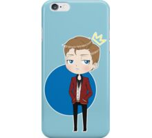 Nathan Prescott iPhone Case/Skin