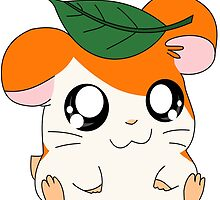 Hamtaro by my-d1spute
