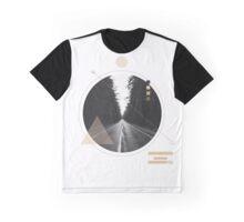 Geometric Shapes  Graphic T-Shirt