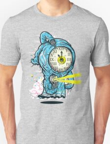 THE ELEVENTH HOUR Unisex T-Shirt